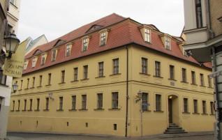 Händelhaus Halle/Saale – Barocke Farbigkeit
