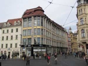 Markt 18, Halle/S.