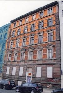Wörmlitzer Straße 3, Halle/S.