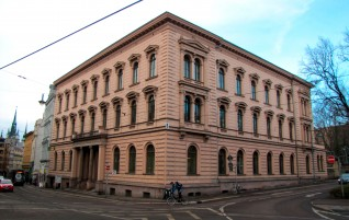 Große Steinstraße – Erst Goldbarren, dann Zahngold