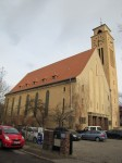 Lutherkirche, Halle/S.