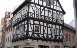 Kleine Ulrichstraße – Vom Aschenputtel zur Prinzessin