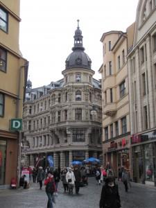 Leipziger Straße 100, Halle/S.