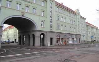 Lutherplatz – Wenn sich ein ganzes Wohnviertel pellt…