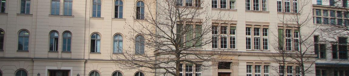Halle/Saale, Universitätsplatz